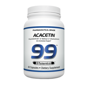 SD PHARMACEUTICALS ACACETIN