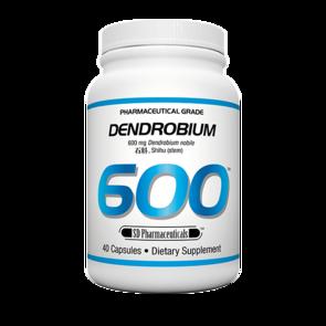 SD PHARMACEUTICALS DENDROBIUM 600