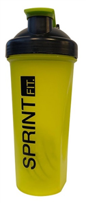 SPRINT FIT NEON YELLOW SHAKER