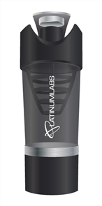 PLATINIUM LABS COMPARTMENT SHAKER