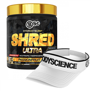BSC BODY SCIENCE ULTRA HYDROXYBURN SHRED