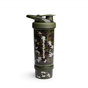 SMART SHAKER REVIVE CAMO GREEN
