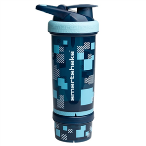 SMART SHAKER REVIVE PIXEL BLUE