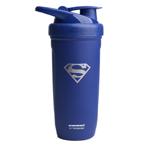 SMARTSHAKE DC COMICS REFORCE STAINLESS STEEL