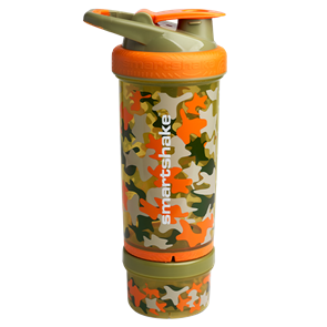 SMART SHAKER REVIVE CAMO ORANGE