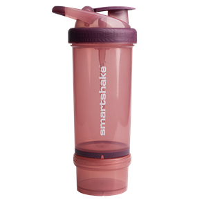 SMART SHAKER REVIVE DEEP ROSE