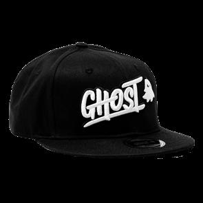 GHOST LIFESTYLE LOGO SNAPBACK CAP