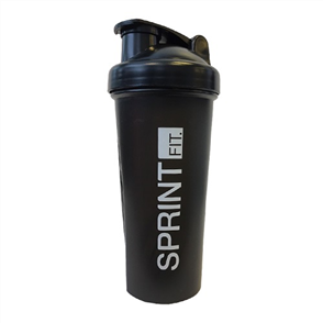 SPRINT FIT BLACK SHAKER