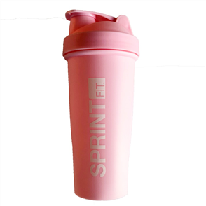 SPRINT FIT BUBBLEGUM PINK SHAKER