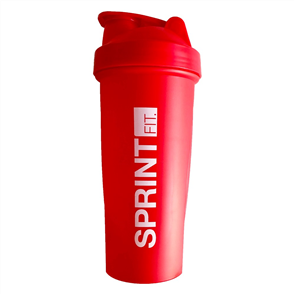 SPRINT FIT RACER RED SHAKER