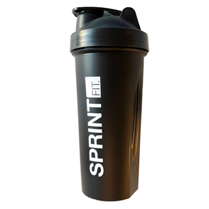 SPRINT FIT MIDNIGHT BLACK SHAKER