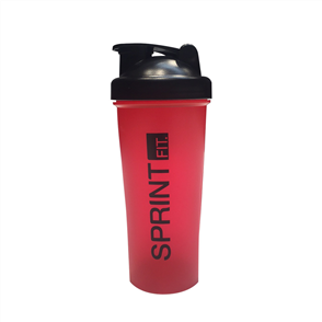 SPRINT FIT RED SHAKER