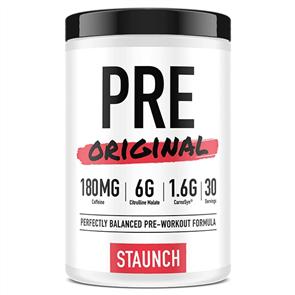 STAUNCH NUTRITION PRE ORIGINAL