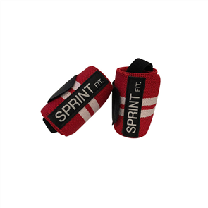 SPRINT FIT POWER WRIST WRAPS THUMB LOOP