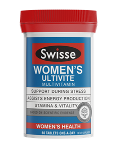 SWISSE WOMENS ULTIVITE