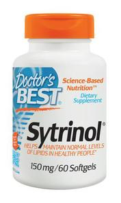 DOCTORS BEST SYTRINOL 150MG
