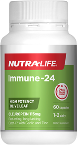 NUTRA-LIFE IMMUNE 24