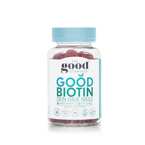 THE GOOD VITAMIN CO GOOD BIOTIN