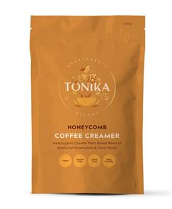TONIKA COFFEE CREAMER ENERGY BLEND