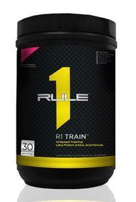 RULE 1 TRAIN