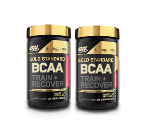 OPTIMUM NUTRITION BCAA TRAIN & RECOVER COMBO