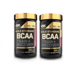 OPTIMUM NUTRITION BCAA TRAIN & RECOVER COMBO