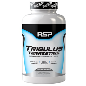 RSP NUTRITION TRIBULUS