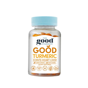 THE GOOD VITAMIN CO GOOD TURMERIC JOINTS HEART LIVER