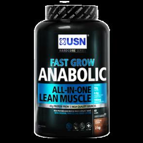 usn fast grow anabolic price
