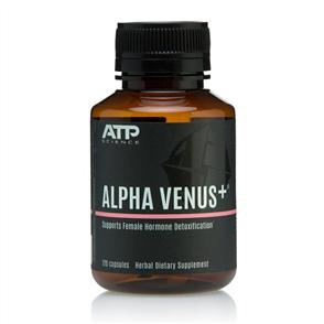 ATP SCIENCE ALPHA VENUS+