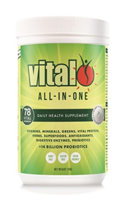 VITAL ALL-IN-ONE