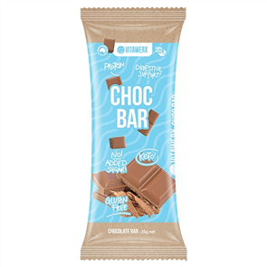 VITAWERX CHOCOLATE BAR