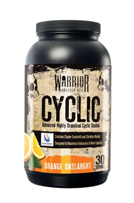 WARRIOR WARRIOR CYCLIC