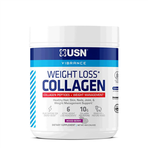 USN NUTRITION VIBRANCE WEIGHT LOSS COLLAGEN