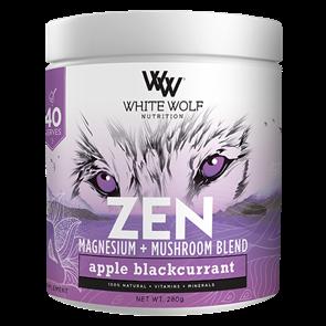 WHITE WOLF NUTRITION ZEN