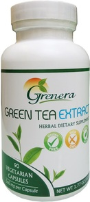 GRENERA GREEN TEA EXTRACT