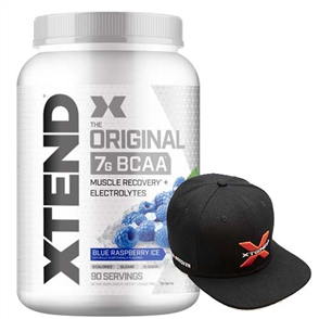 SCIVATION XTEND BCAA EXTEND