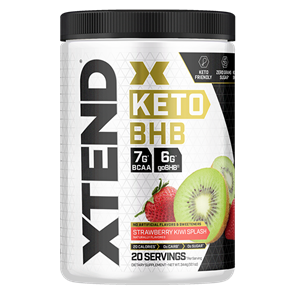 SCIVATION XTEND KETO