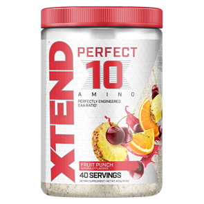 SCIVATION XTEND PERFECT 10