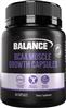 FREE Balance BCAA 60 caps with Balance 100% Whey 1kg purchase
