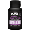 FREE Balance BCAA 60 Tabs with Balance 100% Whey New Formula 1.5KG & 2.8KG purchase