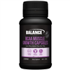 FREE Balance BCAA 60 Caps with Balance Plant Protein 1KG purchase