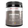 FREE Musashi Creatine 300G with Musashi High Protein 2KG purchase