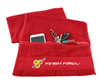FREE BSN Gym Towel with BSN Syntha-6 2.27KG / 5Lb purchase