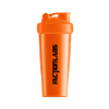 FREE Faction Labs Firm Shaker with Faction Labs Disorder Orange Firm purchase