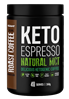 FREE Giant Sports Keto Espresso 40 serve with each Faction Labs Deficit