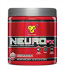 FREE BSN Neuro FX 30 Serve with BSN Syntha-6 Edge Whey 3.62KG 8Lb purchase