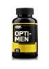 FREE Optimum Nutrition Opti-Men 90 Tabs with ON 100% Gold Standard Whey 4.5KG 10Lb purchase