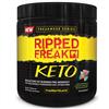 FREE Ripped Freak Keto 30 serve with Pharmafreak Ripped Freak 2.0 Double Combo purchase