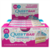 Buy a box of Quest Bars & get a box of Quest Bars (12x60g Bars) for FREE!